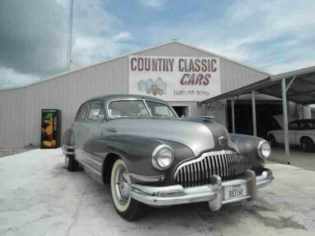 1942 Buick Super | 938588