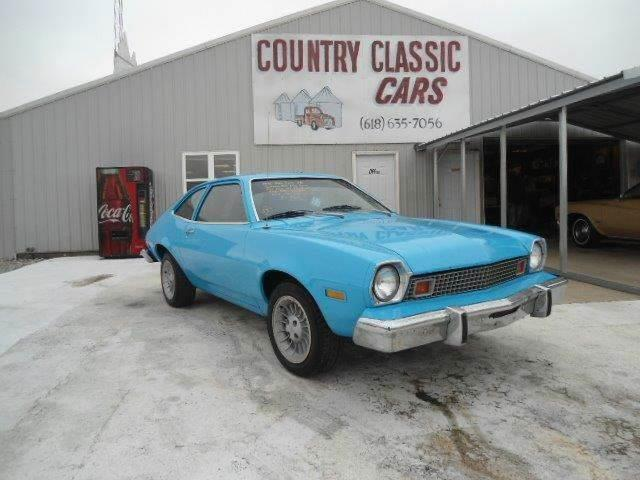 1976 Ford Pinto | 938589