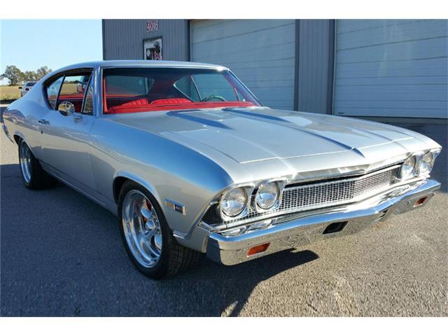 1968 Chevrolet Chevelle | 930859