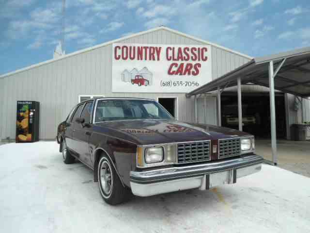 1980 Oldsmobile Cutlass | 938594
