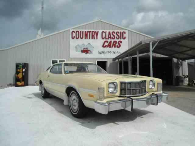 1976 Ford Torino | 938598