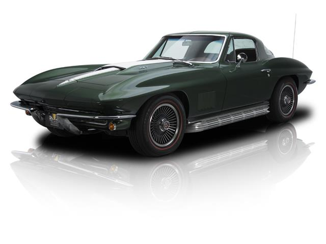1967 Chevrolet Corvette Stingray | 930086
