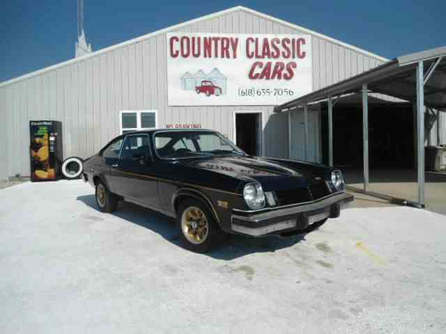 1975 Chevrolet Cosworth Vega | 938600