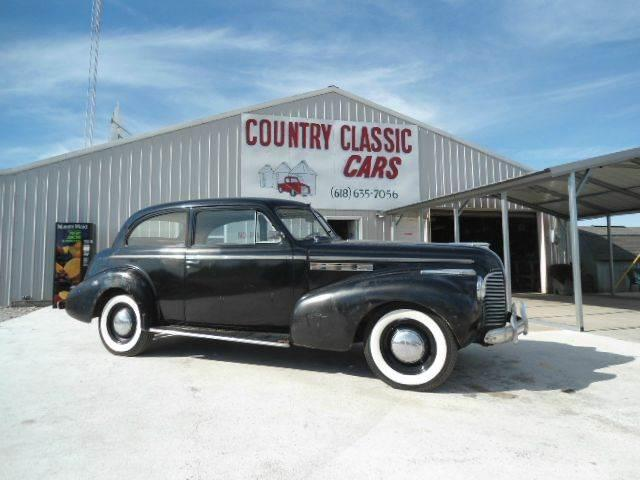 1940 Buick Special | 938603