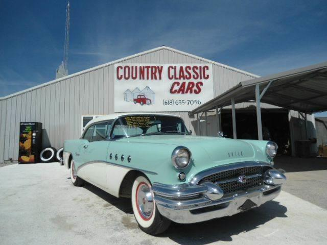 1955 Buick Century | 938604