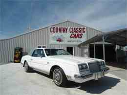 Picture of '79 Riviera - K48F