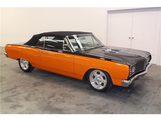1965 Chevrolet Malibu SS | 930861