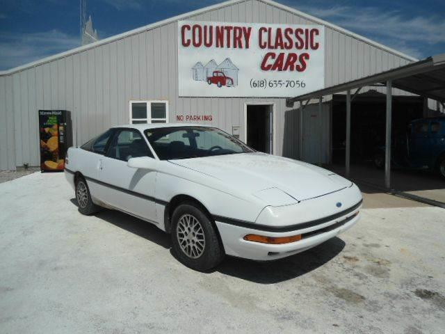 1989 Ford Probe | 938614