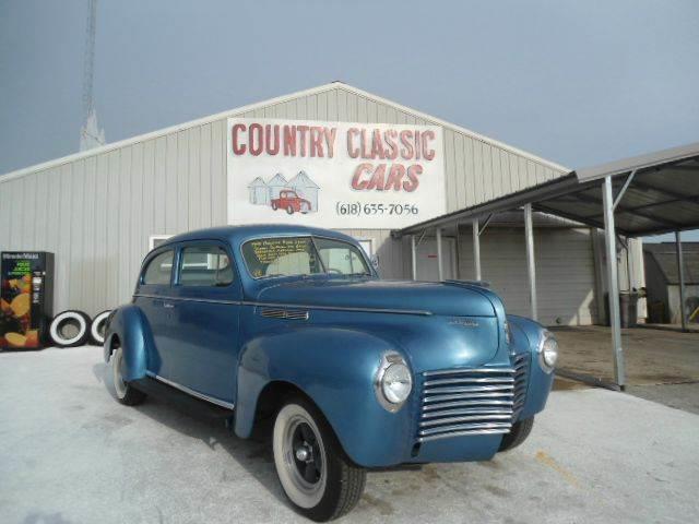 1940 Chrysler Royal | 938615