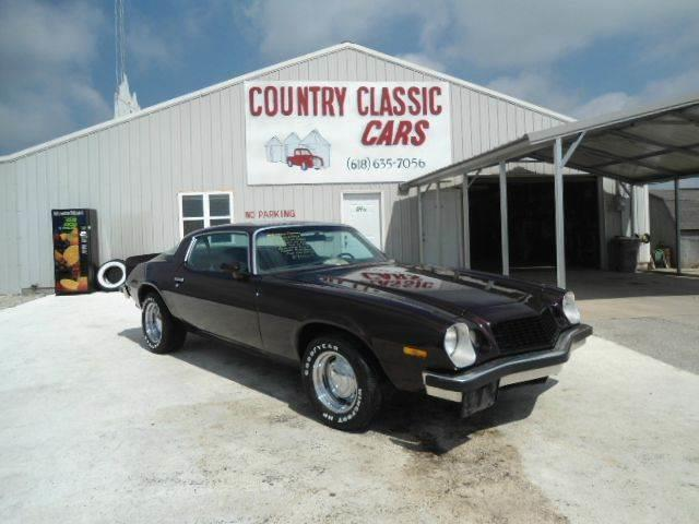 1975 Chevrolet Camaro | 938616