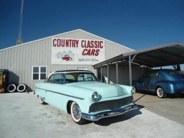 1954 Ford Sunliner | 938618