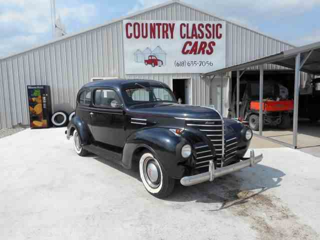 1939 Plymouth Business Coupe | 938619