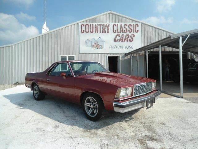 1978 Chevrolet El Camino | 938620