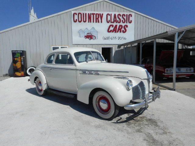 1940 Pontiac Deluxe Eight | 938621