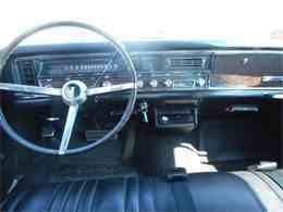 Picture of Classic 1967 Bonneville - $9,350.00 Offered by Country Classic Cars - K48V