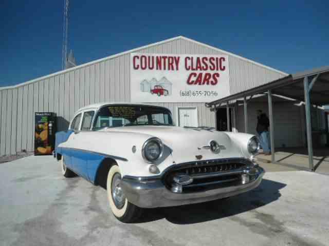 1955 Oldsmobile 88 | 938624