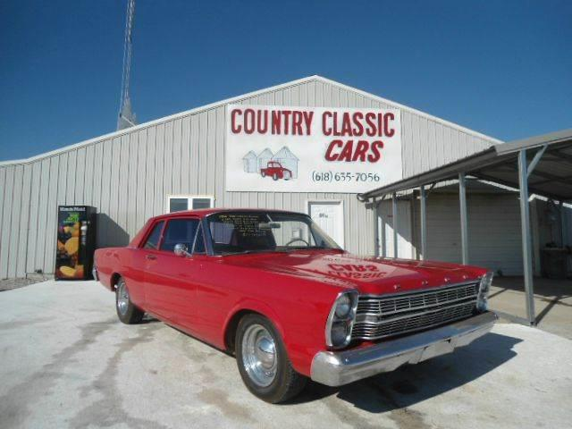 1966 Ford Galaxie | 938626
