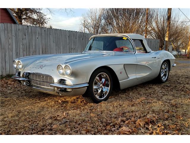 1962 Chevrolet Corvette | 930863
