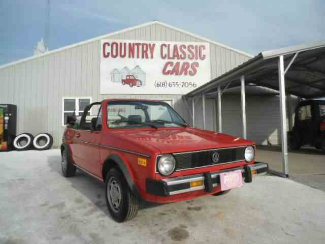 1985 Volkswagen Rabbit | 938630