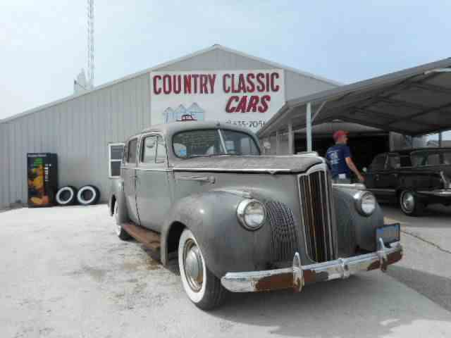 1941 Packard Series 1900 | 938633