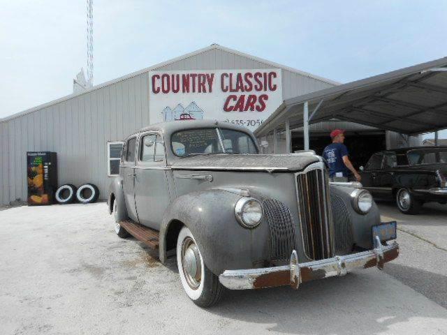 1941 Packard Series 1900 | 938633