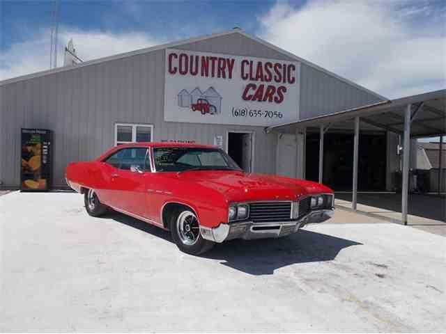1967 Buick LeSabre | 938636