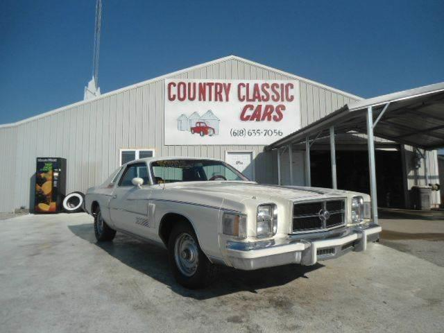 1979 Chrysler 300 | 938638
