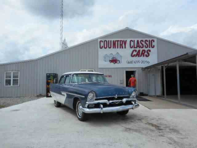 1956 Plymouth Belvedere | 938639