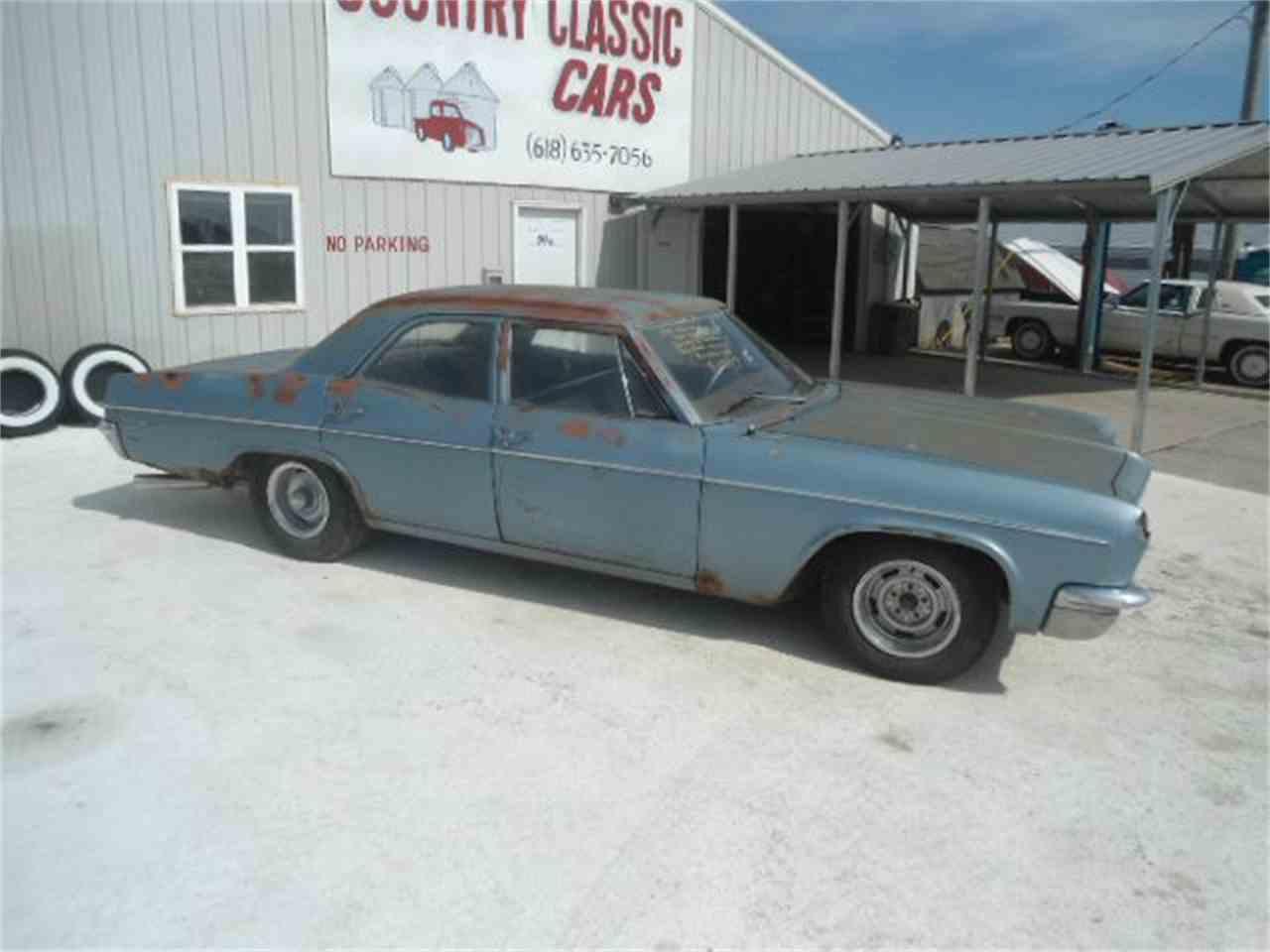 1966 Chevrolet Bel Air for Sale | ClassicCars.com | CC-938643