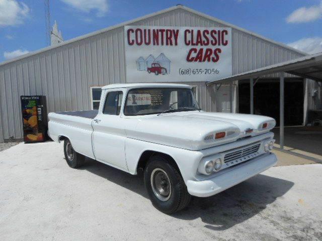 1960 Chevrolet C/K 20 | 938645