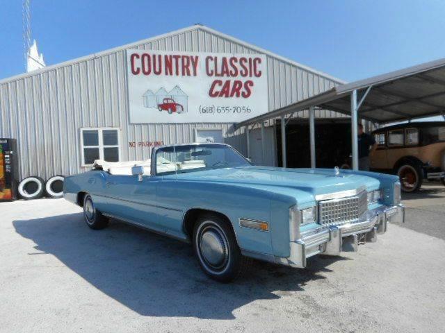 1975 Cadillac Eldorado | 938646