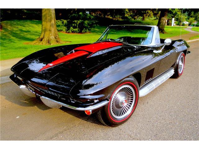1967 Chevrolet Corvette | 930865