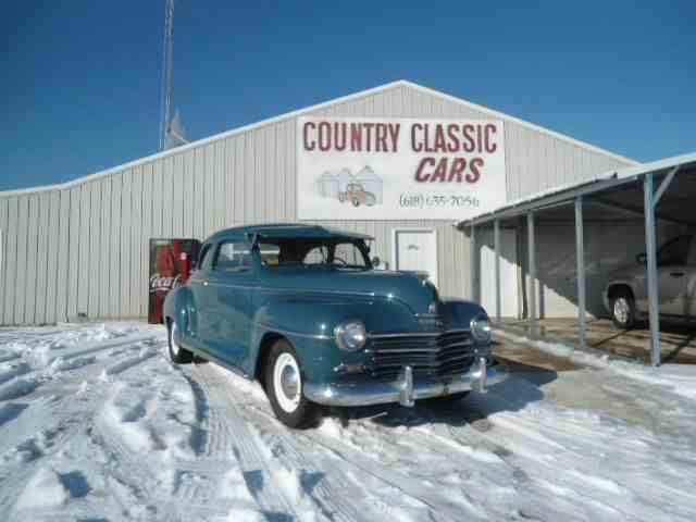 1948 Plymouth Coupe | 938652