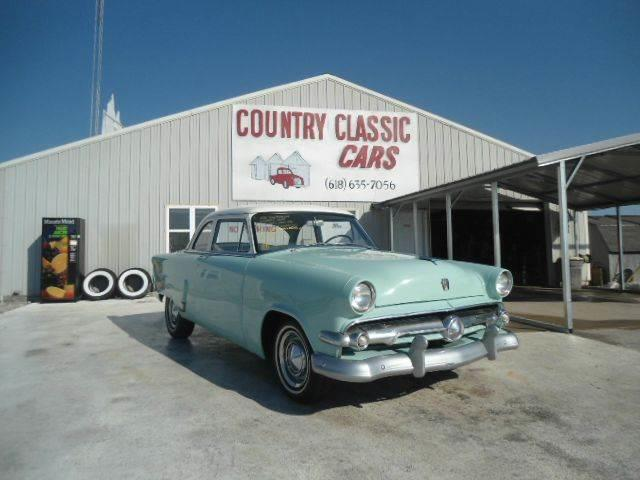 1954 Ford Mainline | 938653