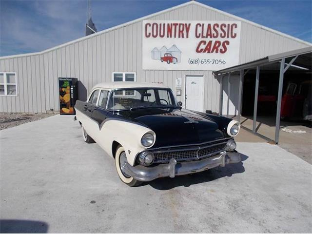 1955 Ford Mainline | 938656
