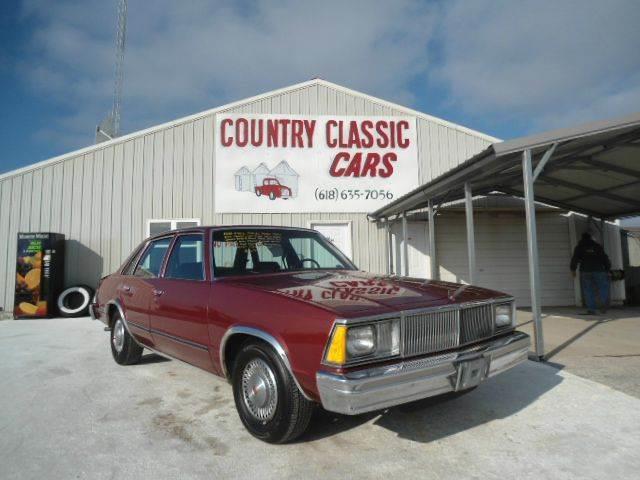 1980 Chevrolet Malibu | 938661