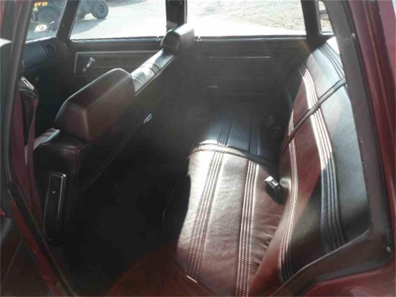 Malibu 1980 chevrolet malibu listings : 1980 Chevrolet Malibu for Sale | ClassicCars.com | CC-938661