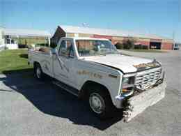 Picture of '83 F250 - $2,950.00 Offered by Country Classic Cars - K49Y