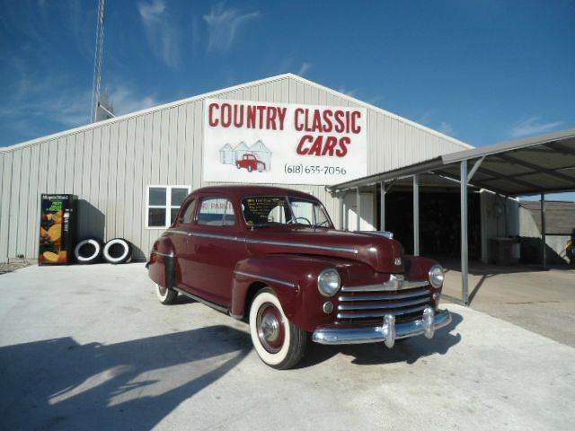 1946 Ford Deluxe | 938666