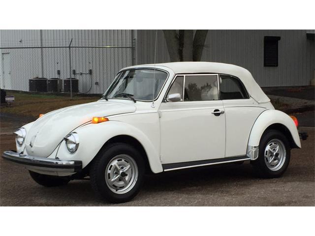 1979 Volkswagen Beetle | 930867