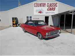 1963 Plymouth Valiant for Sale - CC-938671