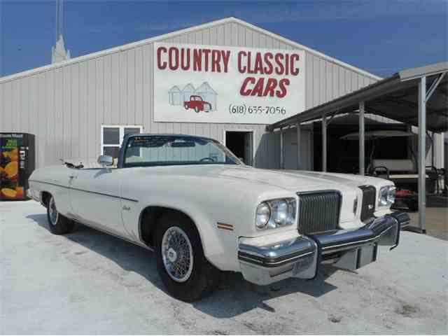 1974 Oldsmobile Delta 88 | 938673