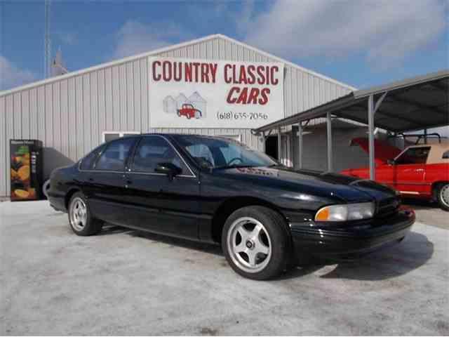 1994 Chevrolet Impala SS | 938677