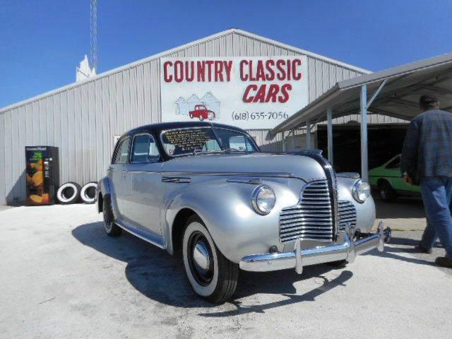 1940 Buick Super | 938680