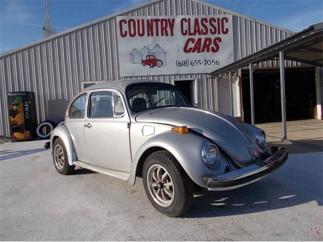 1976 Volkswagen Beetle | 938682