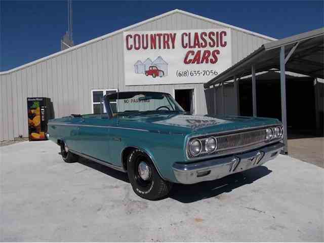 1965 Dodge Coronet 500 | 938683