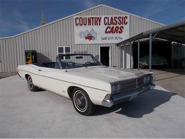 1968 Ford Galaxie | 938685
