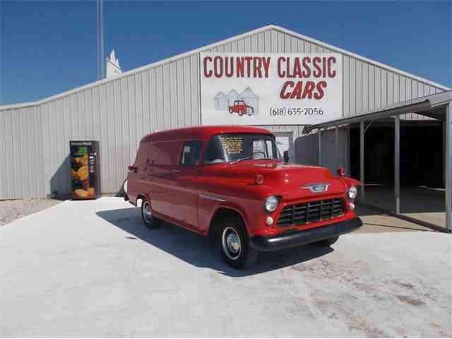 1955 Chevrolet 3100 | 938686