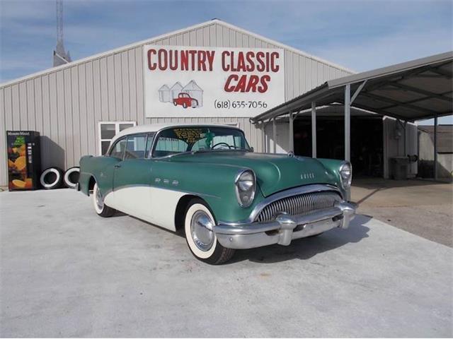 1954 Buick Century | 938687