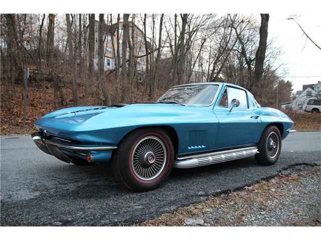1967 Chevrolet Corvette   930869